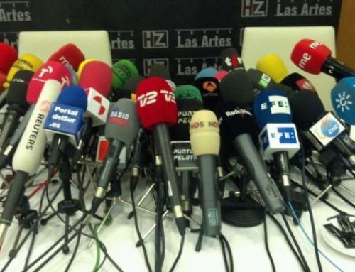 Cómo organizar con éxito un evento para los medios de comunicación
