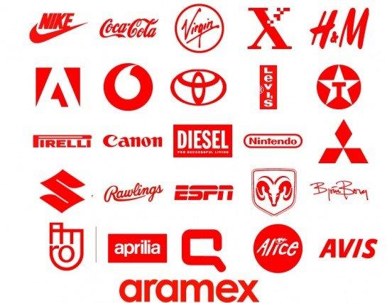red brands
