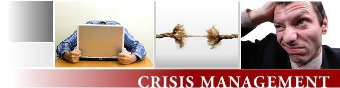 plan de crisis