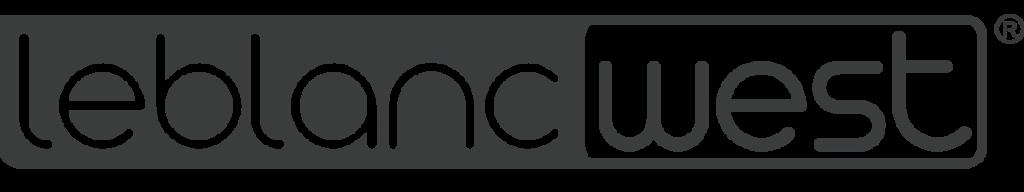 Logotipo LeBlanc&West