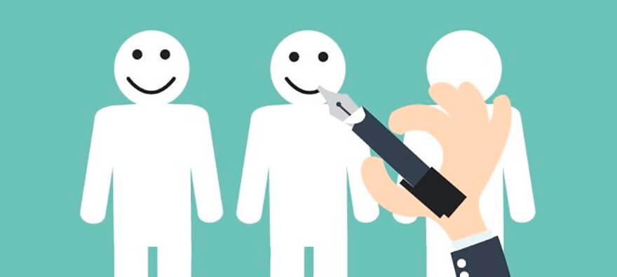 Crear clientes felices