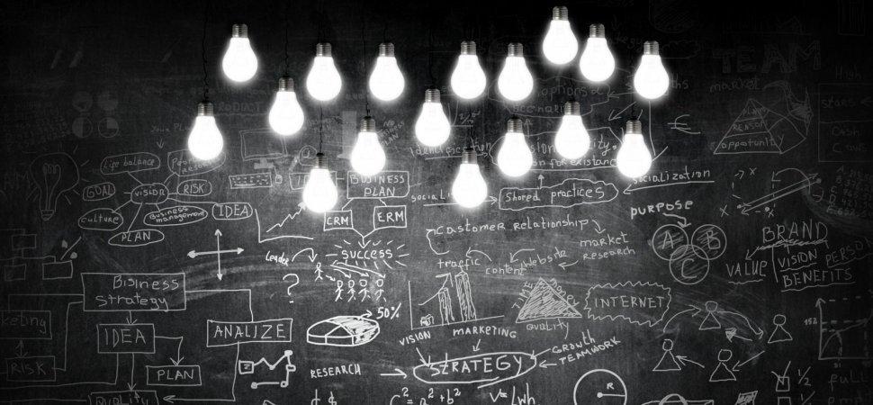 Ideas para el plan de negocio