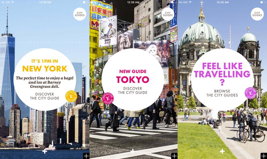 Ciudades lideres en lujo