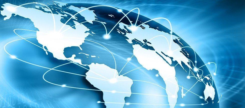 estrategias internacionales y globales