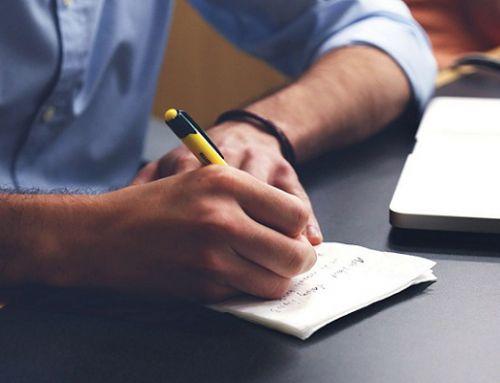 6 errores de comunicación escrita que debe evitar en los negocios