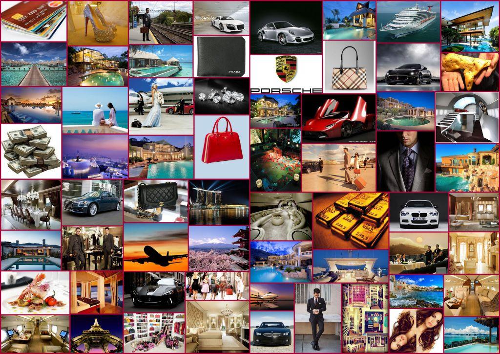 Marketing de Contenido para marcas de lujo