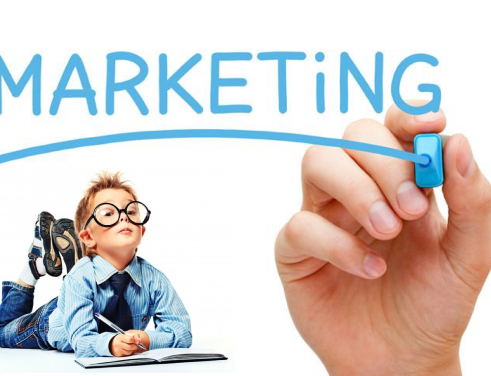 Una guía sobre marketing [Incluye plantilla para un Plan de Marketing