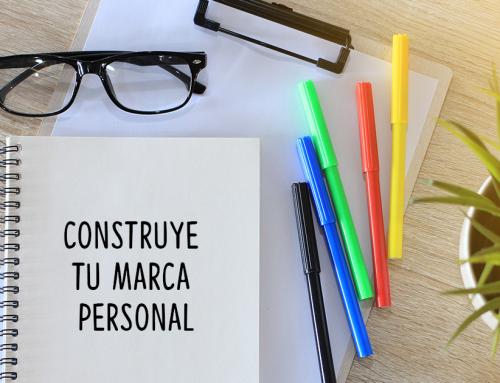 Consejos para crear y hacer crecer su marca personal