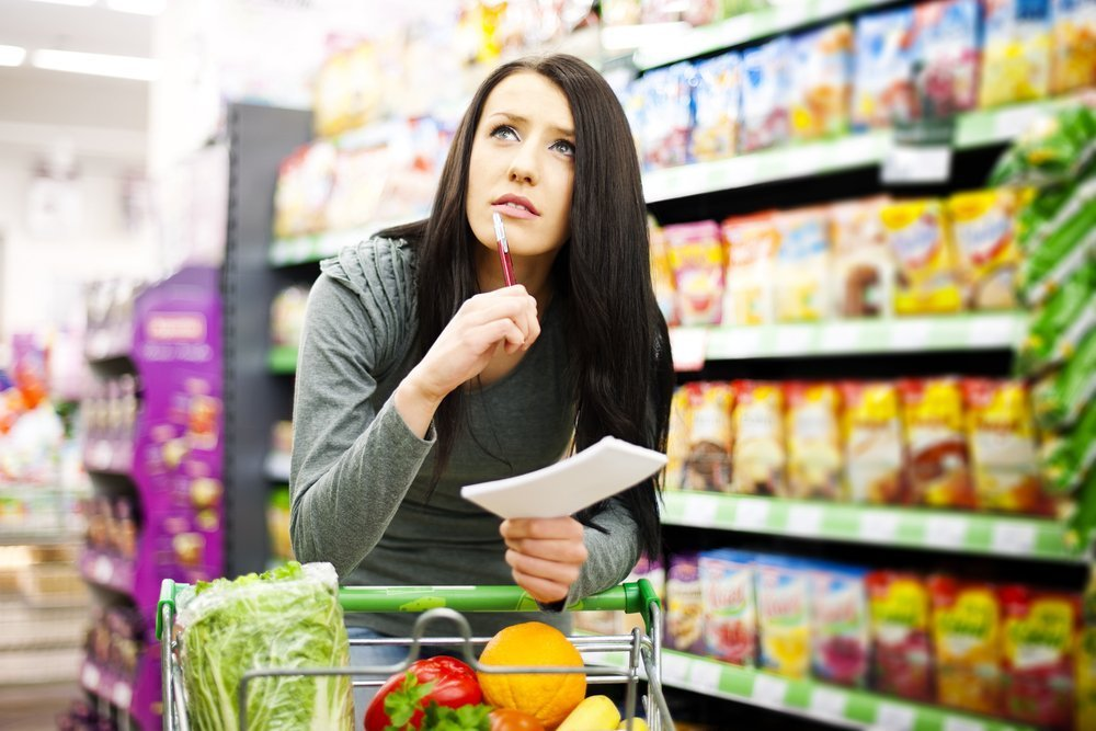 plan de marketing alimentos
