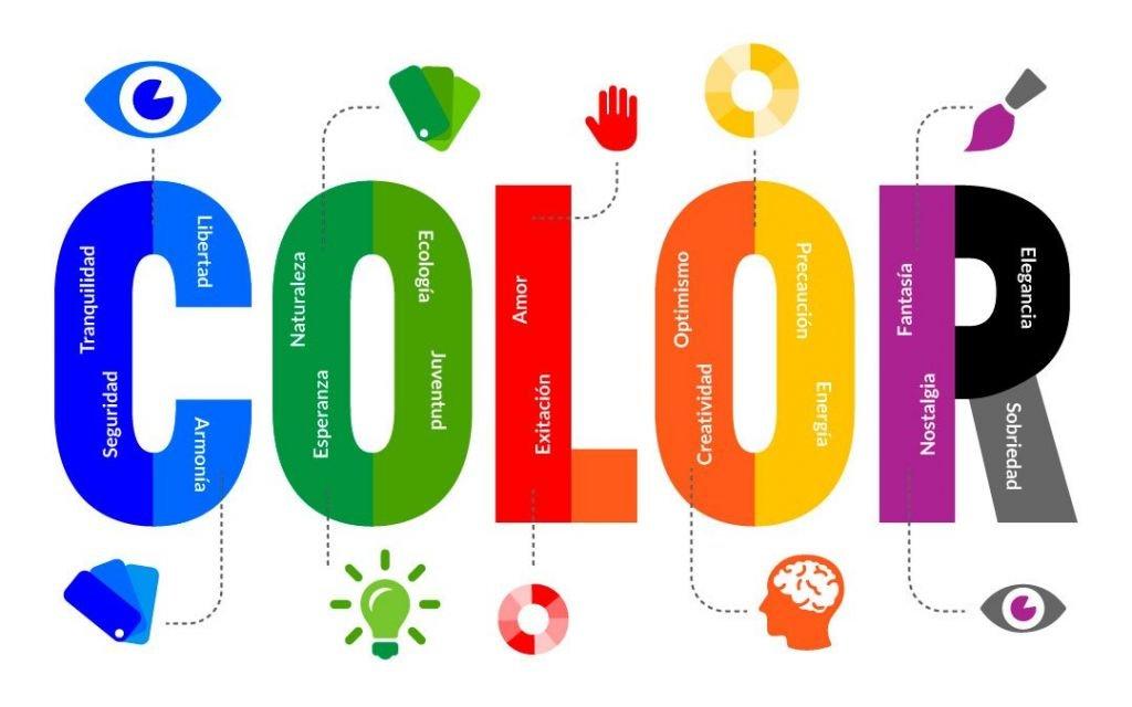 colores para las marcas