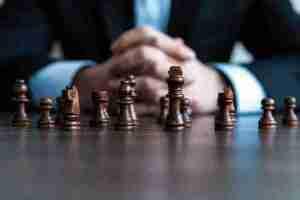 Planificación y Estrategia dentro de mi empresa