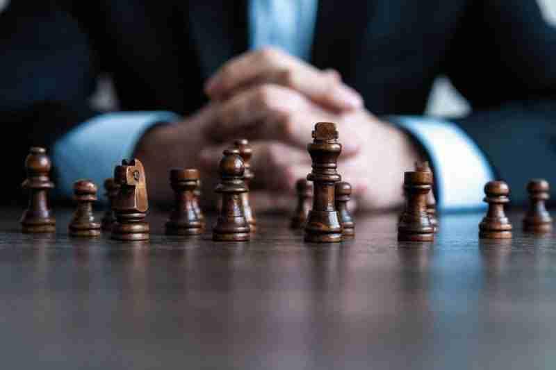 En este momento estás viendo Planificación y Estrategia dentro de mi empresa