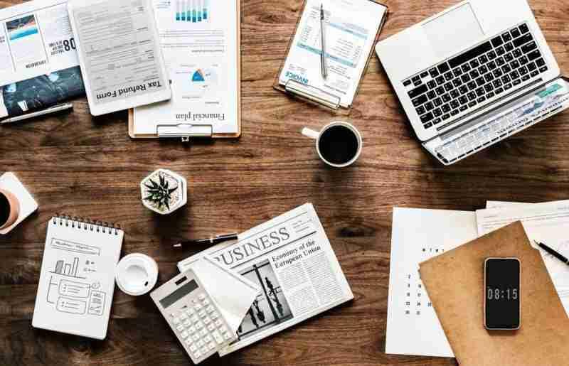 Estudios de mercado por Ericson Da Silva