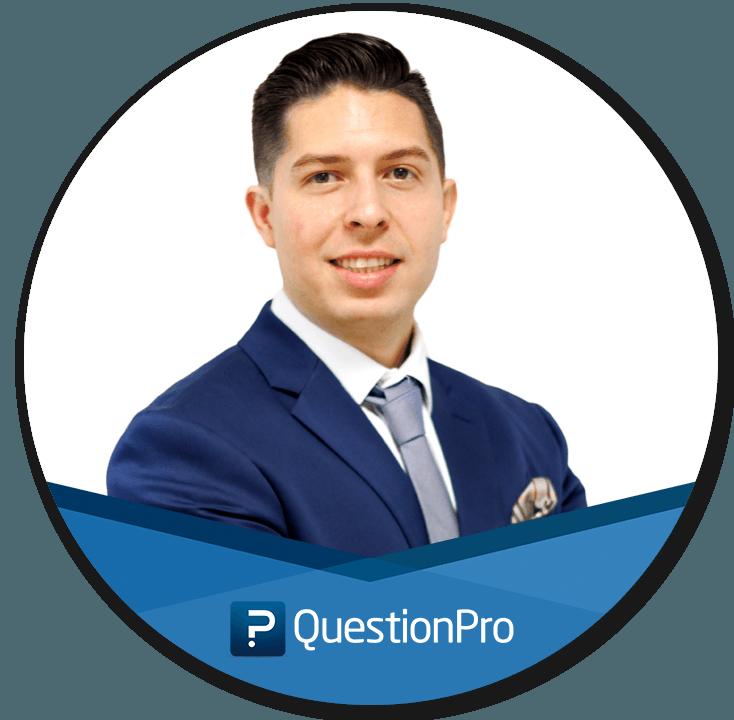 Andrés Muguira QuestionPro LATAM