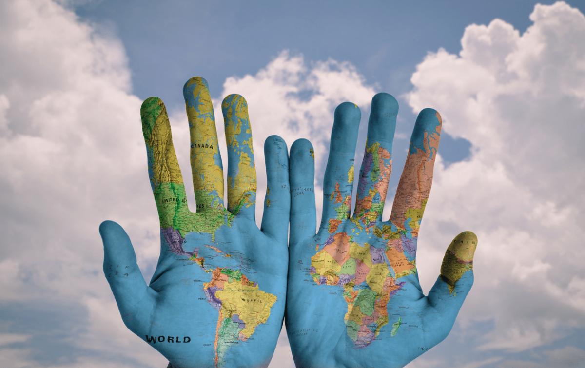cómo las marcas se mantienen global y localmente relevantes