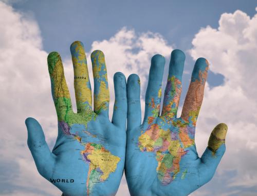 Glocalización: ¿Cómo las marcas se mantienen global y localmente relevantes?