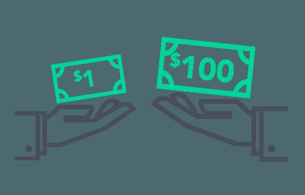 Elija una estrategia de precios