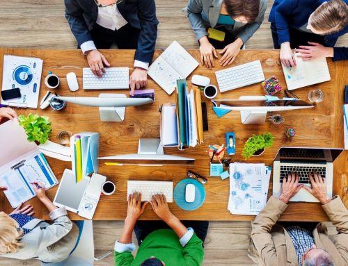 Por qué los emprendedores de hoy necesitan aumentar su enfoque en el marketing