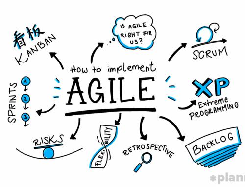 5 razones claves para aplicar los principios Agile a su negocio