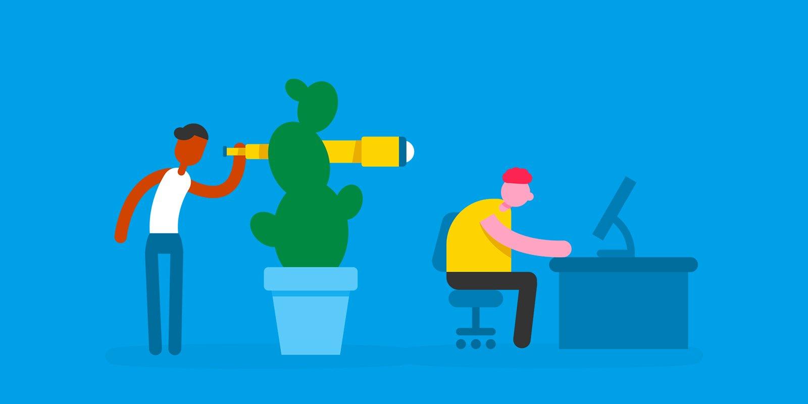 Cómo evitar la microgestión (para jefes y empleados)