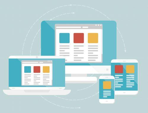 5 cosas a considerar antes de rediseñar su sitio web