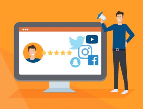 5 pasos cruciales para optimizar la reputación online de su pequeña empresa