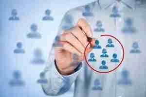Lee más sobre el artículo Definición de los clientes objetivo en marketing
